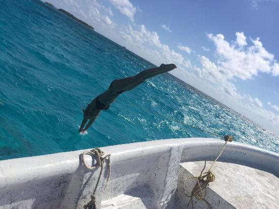 Long Caye, Belice: photo3.jpg
