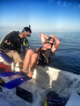 Long Caye, Belice: photo7.jpg