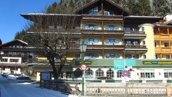 Hotel Bischofsmutze