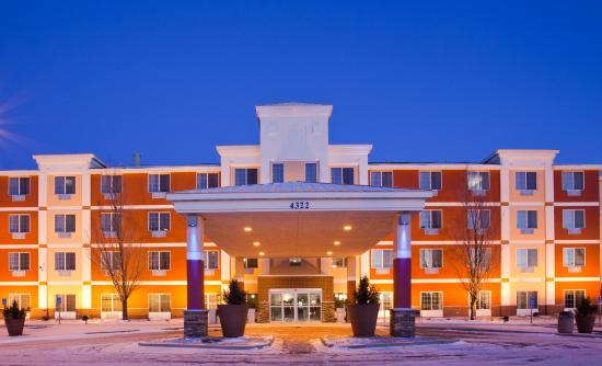 Photo of Holiday Inn Express St. Cloud Saint Cloud