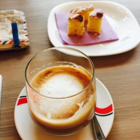 Cafe La Torre