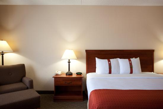 Casa Grande, AZ: Guest Room