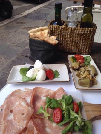 Obica Mozzarella Bar - Parioli : photo1.jpg