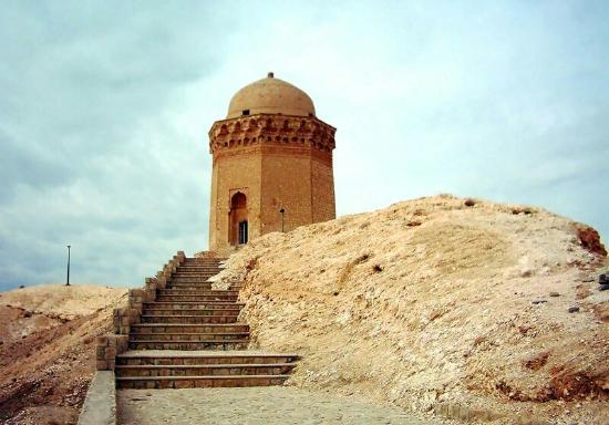 Gonbad-e Ali