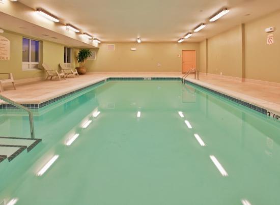 แอนโดเวอร์, แคนซัส: Swimming Pool
