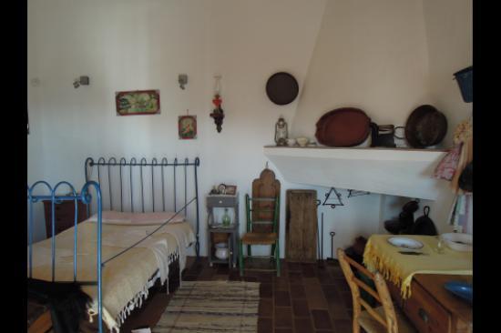 Mertola, Portugal: Casa do mineiro