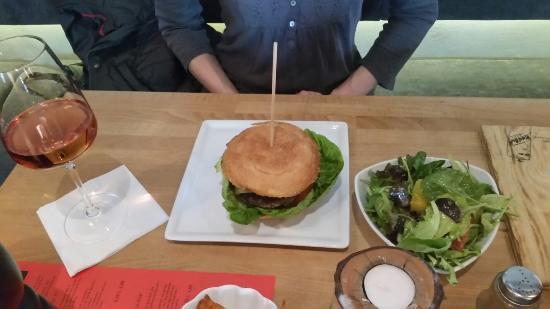 Beef   Burger  Das essen War der hamma    gehen meine Mutter und. Das essen War der hamma    gehen meine Mutter und ich liebend