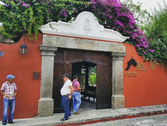 Casa Santo Domingo: IMG_20160505_075332_large.jpg