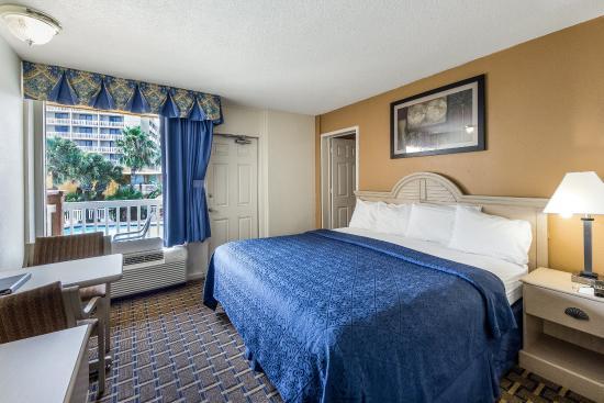 Photo of Quality Inn & Suites on the Beach Corpus Christi