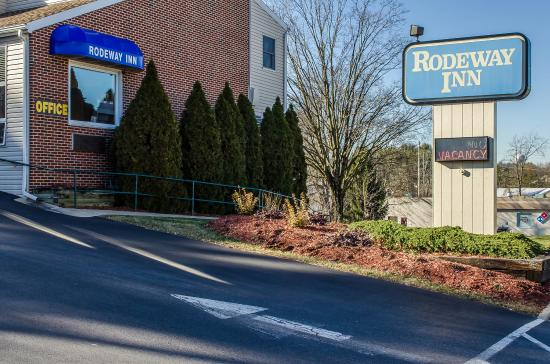 Photo of Rodeway Inn State College