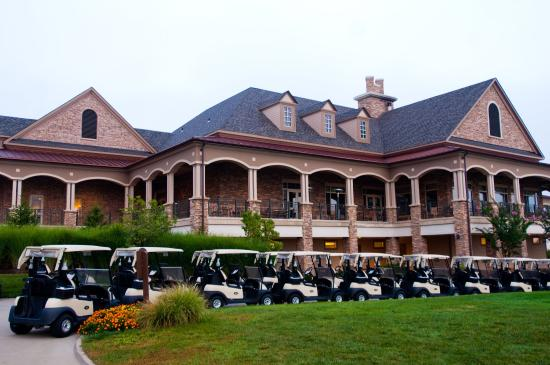 Leesburg, VA: Other Hotel Services/Amenities