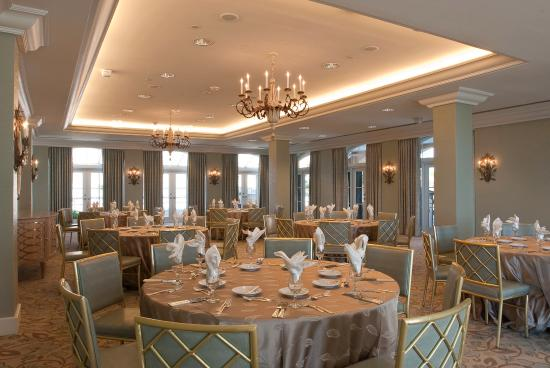Hotel Monteleone: Riverview Room
