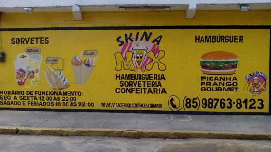 Skina Mix