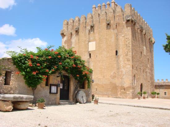 Torre de Canyamel