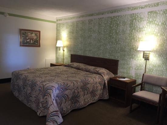 Devils Lake, Dakota del Norte: New look of the room