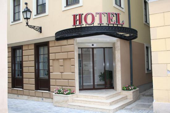 Photo of Hotel Schweizerhof Gyor