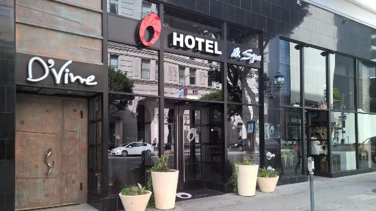 Photo of O Hotel Los Angeles