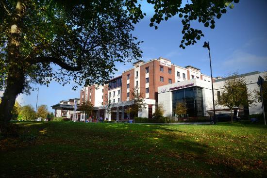 Photo of Crowne Plaza Hotel Dublin-Northwood