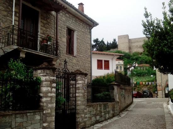 Image result for τρικαλα παλια πολη