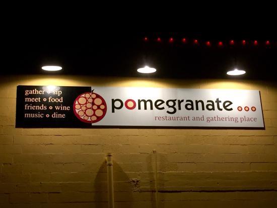 Pomegranate Restaurant: photo4.jpg