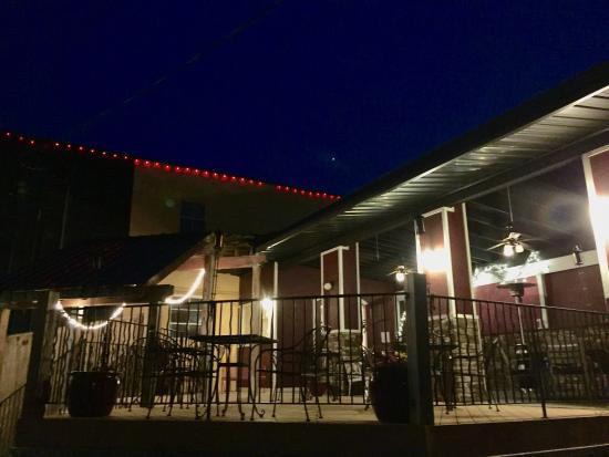 Pomegranate Restaurant: photo5.jpg
