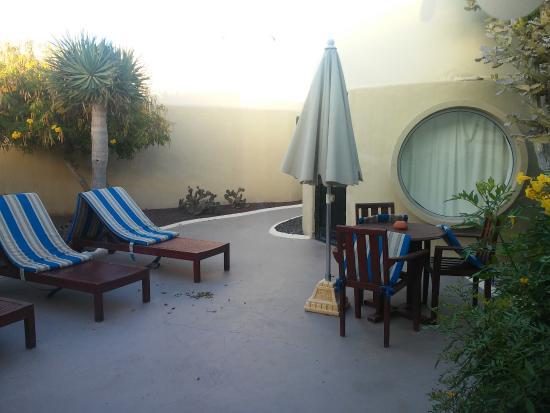 Relax a Costa Calma