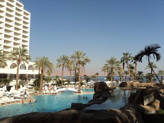 Eilat Princess Hotel Photo