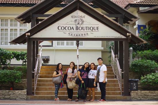 Image result for cocoa boutique kuala lumpur malaysia