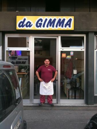 Pizzeria da Gimma