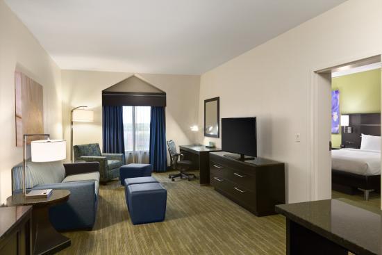 Hilton Garden Inn Houston NW/Willowbrook: 1 Bedroom Suite