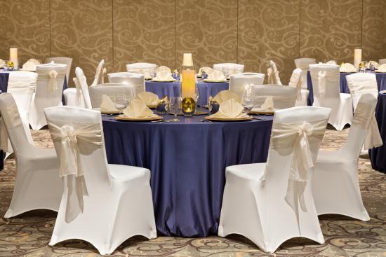 Delightful Hilton Garden Inn Houston NW/Willowbrook: Wedding Event