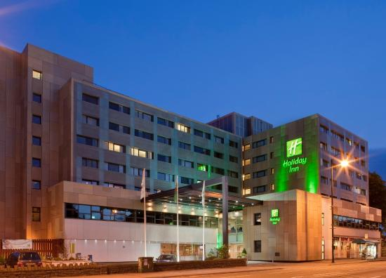 Holiday Inn Cardiff City Centre Wales Hotel Reviews Tripadvisor