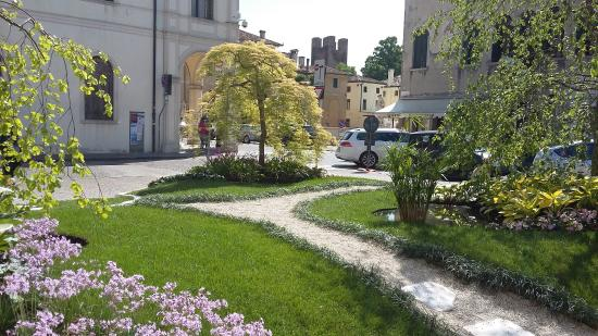 Centro Storico di Castelfranco Veneto