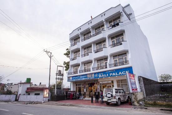 Hotel Bali Palace