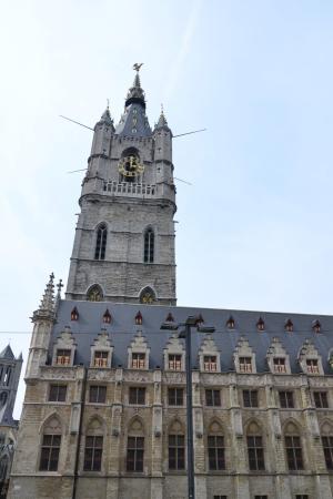 Het belfort Picture of Ghent City Center Ghent TripAdvisor