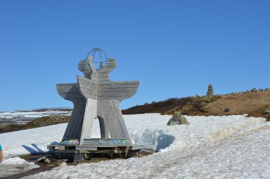 Nordland, นอร์เวย์: circolo polare