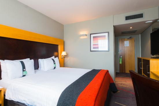 Westhill, UK: Standard Room