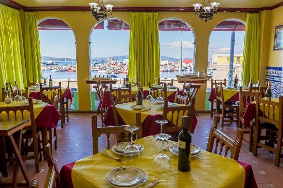 imagen Restaurante O Tuno en A Illa de Arousa
