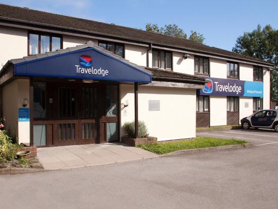 Pencoed, UK: Travelodge