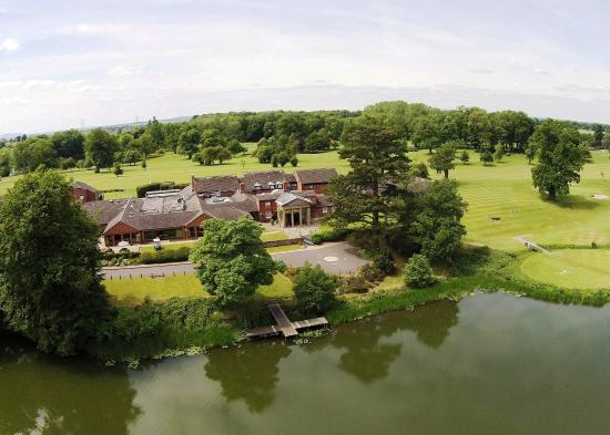 Photo of Patshull Park Hotel Golf & Country Club Pattingham