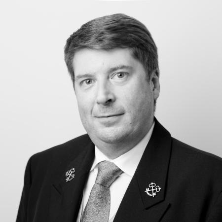 อินเตอร์คอนติเนนตัล เวียนนา: Head Concierge Christian Plank