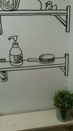 9BAR: Bathroom