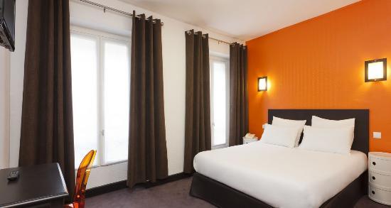 Hotel Delarc: Room13