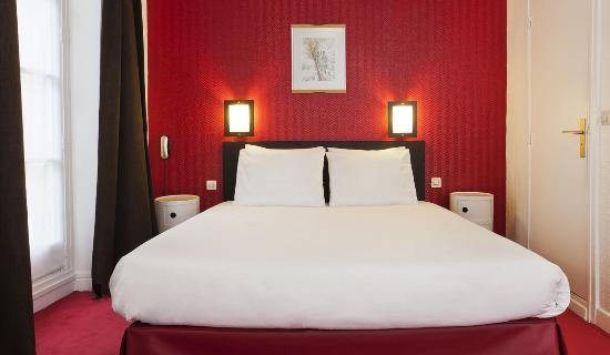 Hotel Delarc: Room14