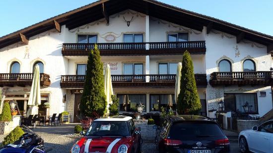 Gasthof und Hotel Wagner