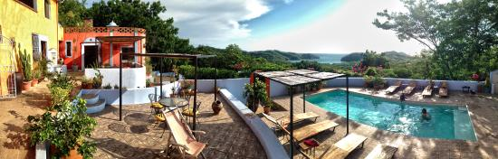 El Jardin Hotel-billede