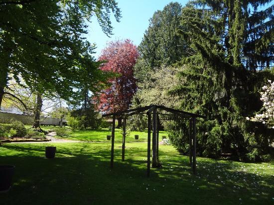 jardin botanique horaire d 39 ouverture picture of
