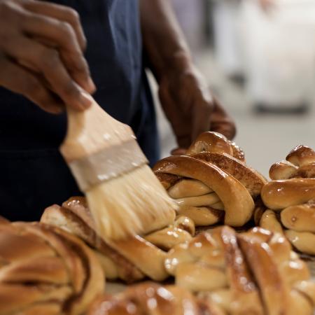 Bakeriet Spro