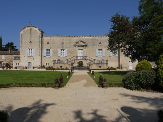 Chateau  de Genas