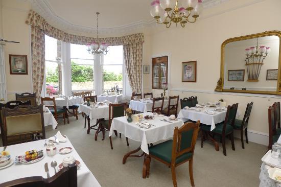 Hazelbank Hotel Reviews